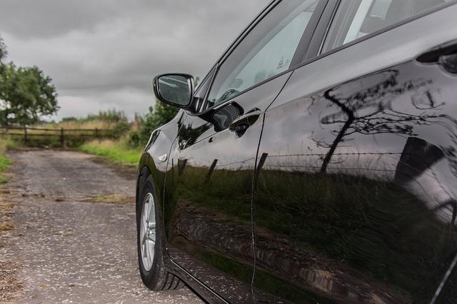 Korzystanie z wypożyczalni samochodów