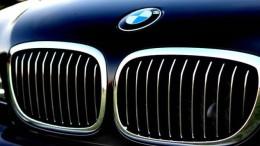 BMW car rental